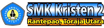 SMK Kristen 2 Rantepao