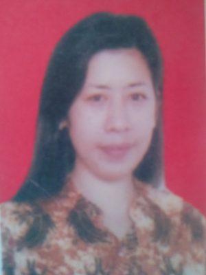 Eunike Pasongli, S.E.
